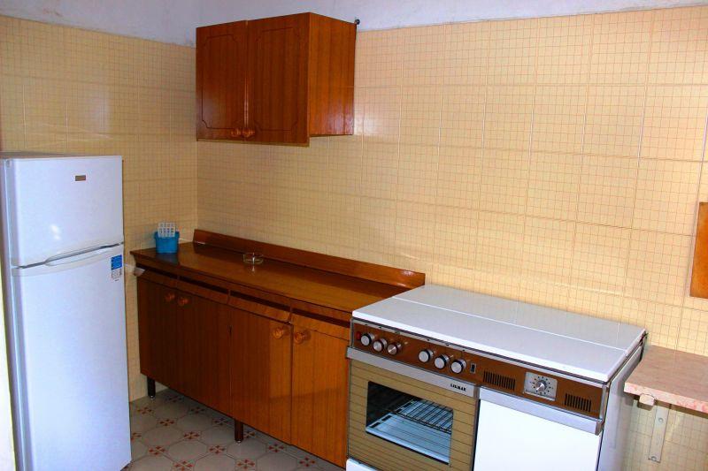 Angolo cottura Affitto Appartamento 113964 Tropea