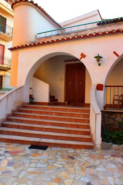 Entrata Affitto Appartamento 113964 Tropea