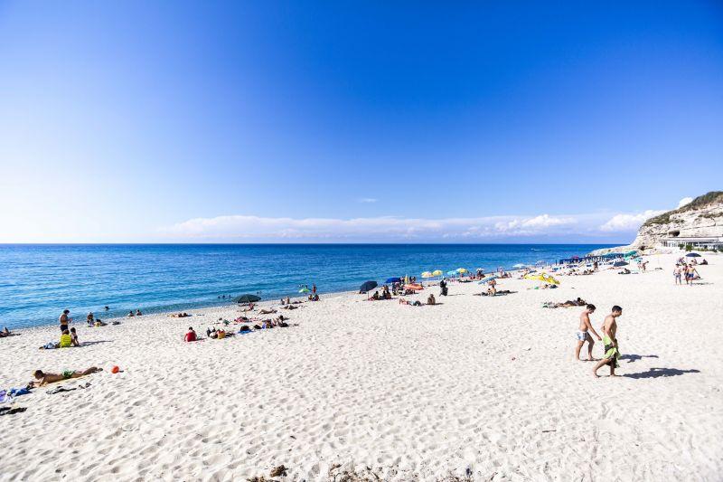 Spiaggia Affitto Appartamento 113964 Tropea