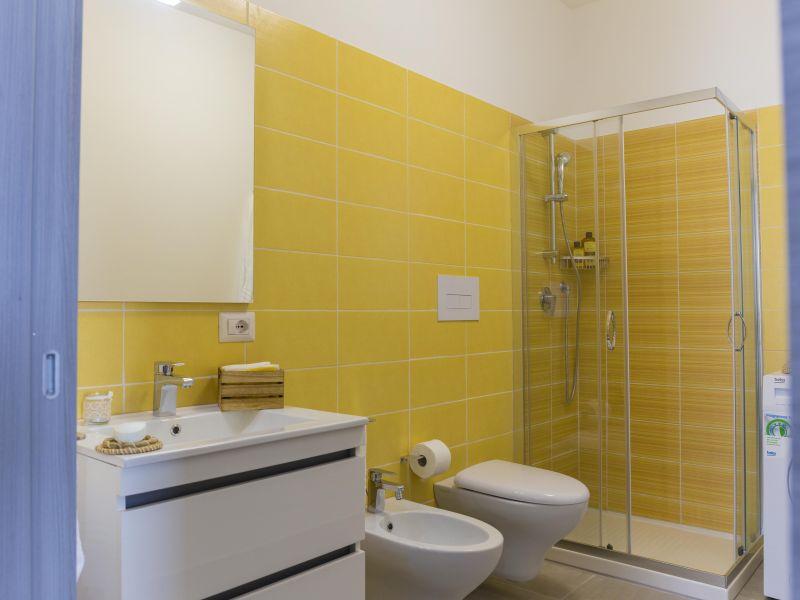 Bagno Affitto Appartamento 114472 Sampieri