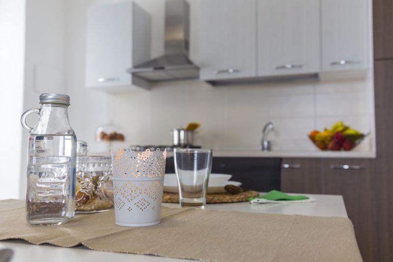 Cucina separata Affitto Appartamento 114472 Sampieri