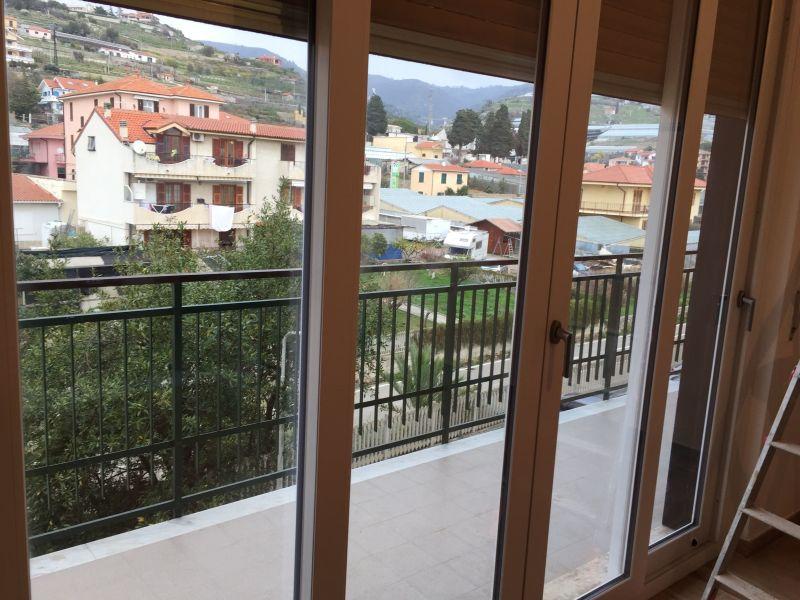 Vista dal terrazzo Affitto Appartamento 115283 Santo Stefano al Mare