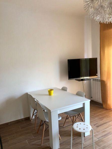 Soggiorno Affitto Appartamento 115283 Santo Stefano al Mare