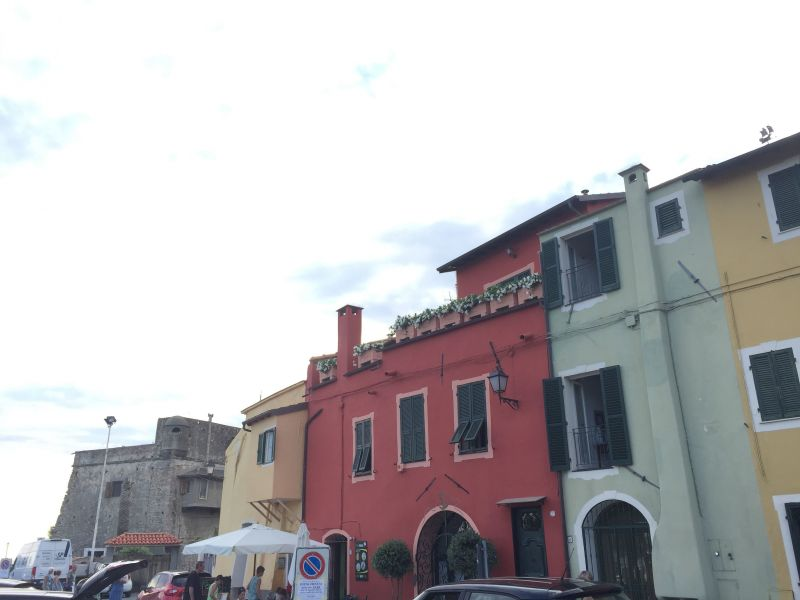 Affitto Appartamento 115283 Santo Stefano al Mare