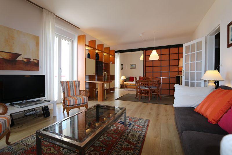 Soggiorno Affitto Appartamento 115613 La Baule