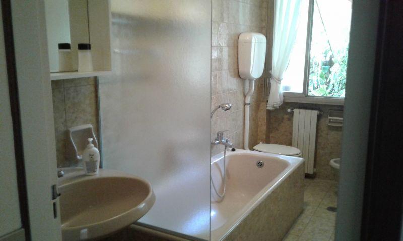 Bagno Affitto Appartamento 115816 Bordighera