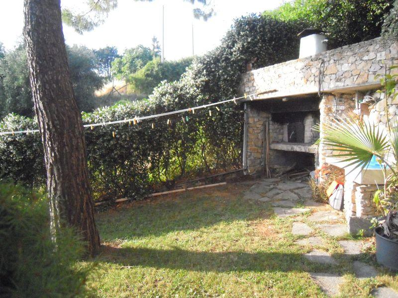 Barbecue Affitto Appartamento 115816 Bordighera