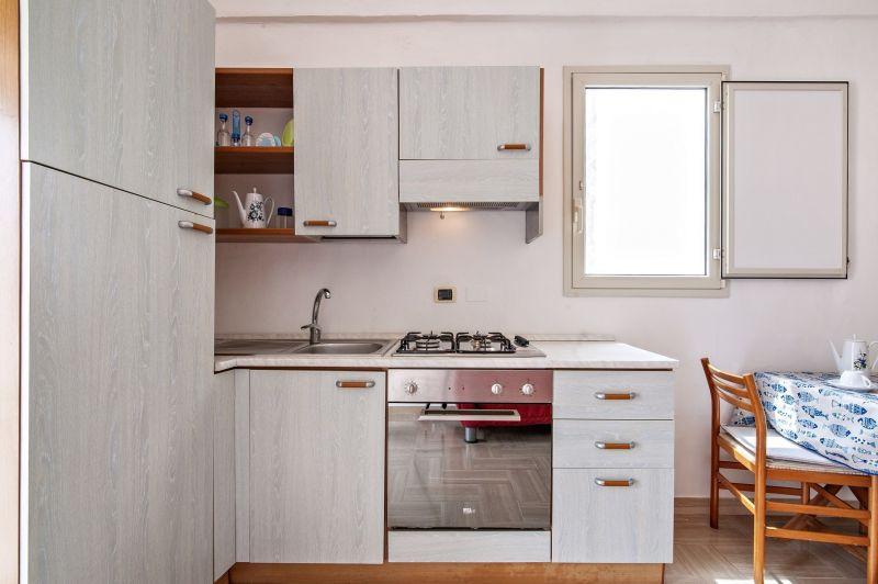 Angolo cottura Affitto Appartamento 116172 Gallipoli