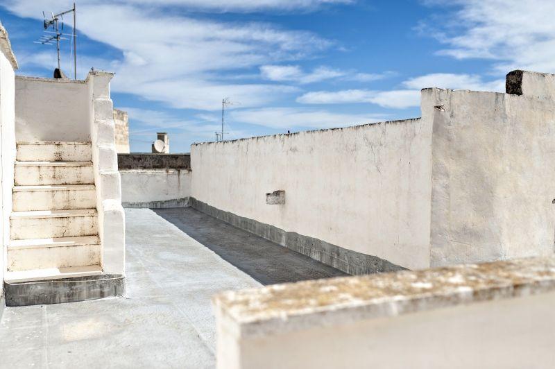 Altra vista Affitto Appartamento 116172 Gallipoli