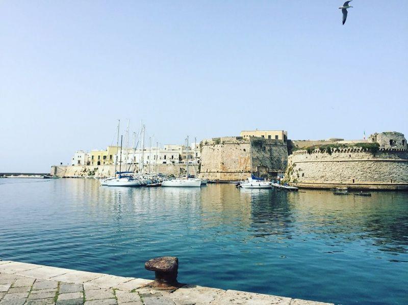 Vista nelle vicinanze Affitto Appartamento 116172 Gallipoli