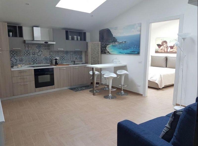 Entrata Affitto Appartamento 116340 Palermo