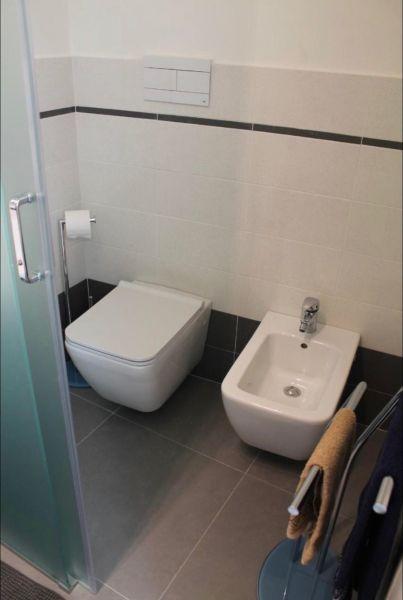 Bagno Affitto Appartamento 116340 Palermo