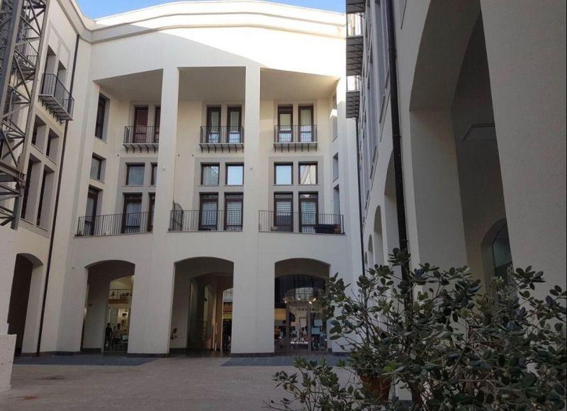Vista esterna della casa vacanze Affitto Appartamento 116340 Palermo