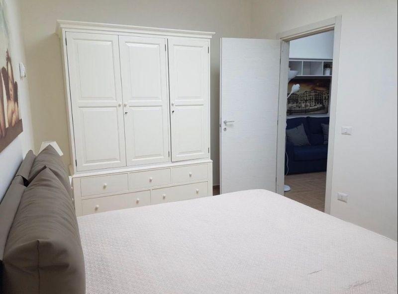 Camera Affitto Appartamento 116340 Palermo