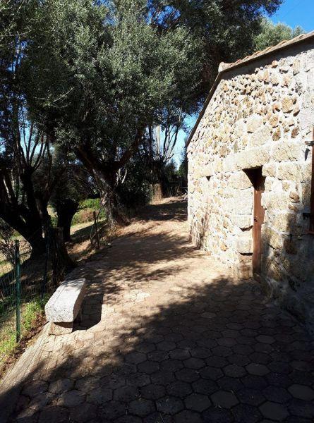 Entrata Affitto Casa 116438 Propriano