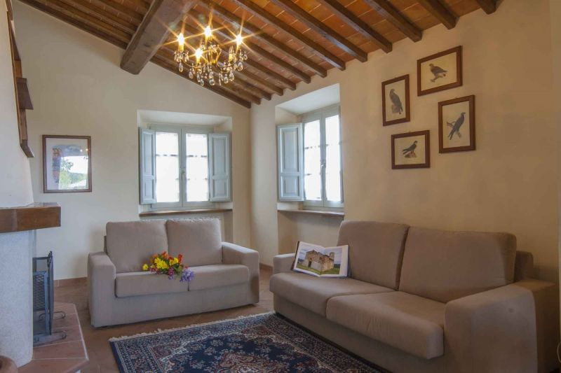 Soggiorno 2 Affitto Casa 117258 Siena