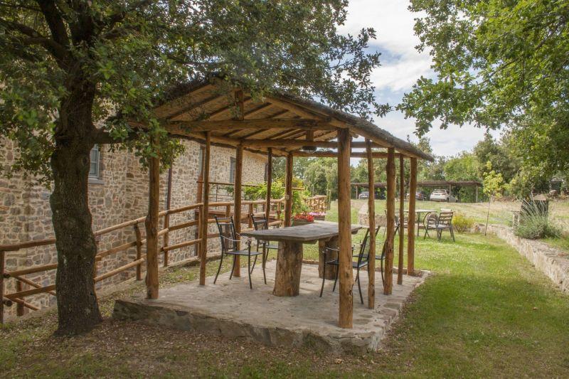 Giardino Affitto Casa 117258 Siena