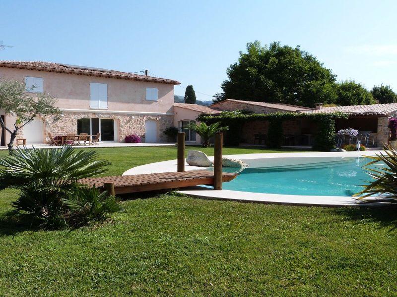Altra vista Affitto Villa  117574 Cannes
