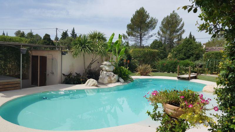 Piscina Affitto Villa  117574 Cannes