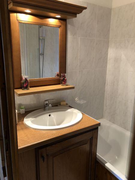 Bagno Affitto Appartamento 118170 Orcières Merlette