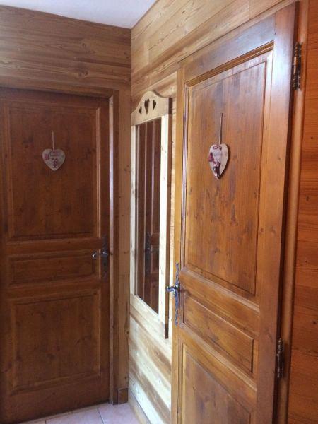 Corridoio Affitto Appartamento 118170 Orcières Merlette