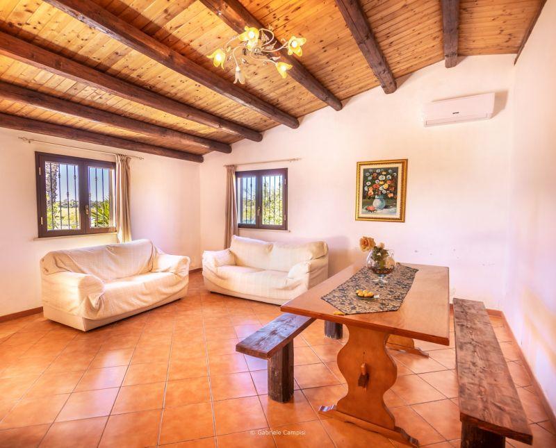 Affitto Villa  118854 Avola