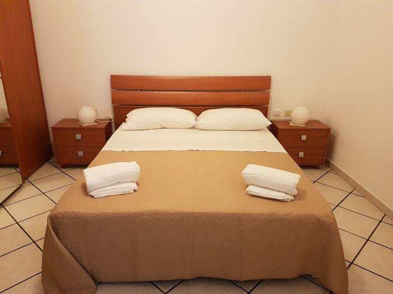 Camera 1 Affitto Appartamento 119371 Palermo
