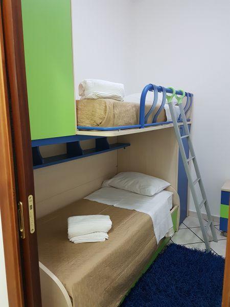 Camera 2 Affitto Appartamento 119371 Palermo