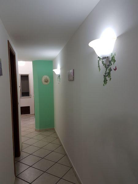 Corridoio Affitto Appartamento 119371 Palermo