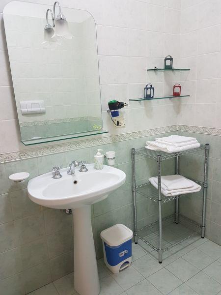 Bagno Affitto Appartamento 119371 Palermo