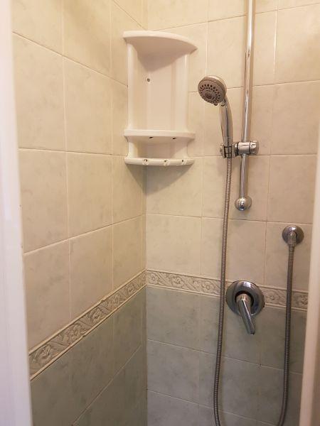 Doccia Affitto Appartamento 119371 Palermo