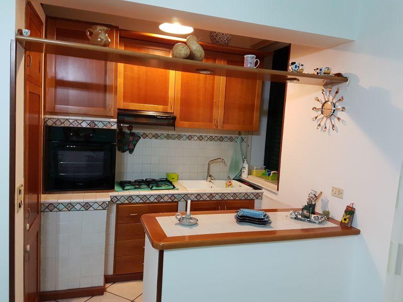 Cucina all'americana Affitto Appartamento 119371 Palermo