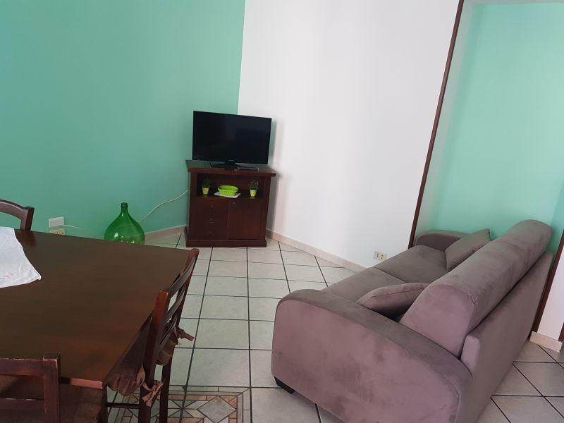 Soggiorno Affitto Appartamento 119371 Palermo