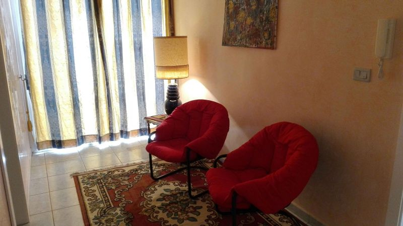 Entrata Affitto Appartamento 119747 Marina di Ragusa