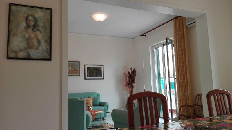 Salotto Affitto Appartamento 119747 Marina di Ragusa