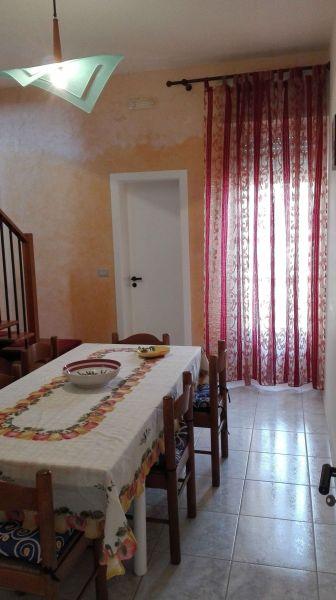 Sala da pranzo Affitto Appartamento 119747 Marina di Ragusa