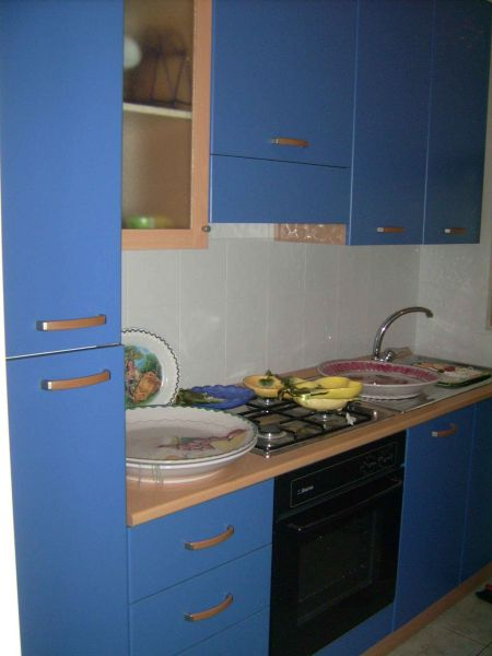 Cucina separata Affitto Appartamento 119747 Marina di Ragusa