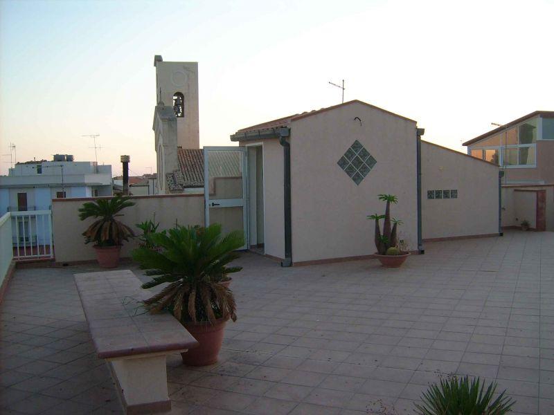 Terrazzo Affitto Appartamento 119747 Marina di Ragusa