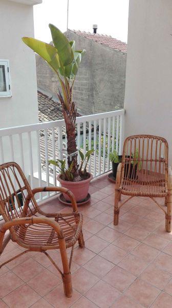 Veranda Affitto Appartamento 119747 Marina di Ragusa