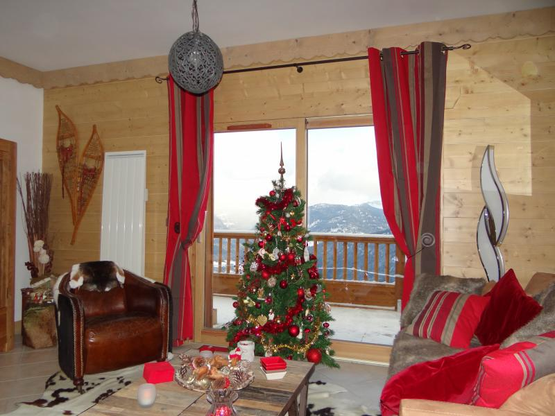 Salotto Affitto Appartamento 66491 Les Saisies