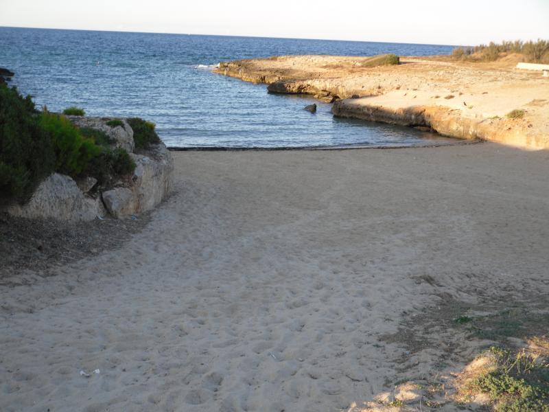 Spiaggia Affitto Appartamento 68489 Ostuni