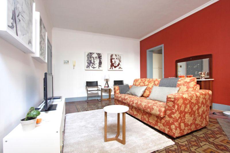 Soggiorno Affitto Appartamento 71268 Catania