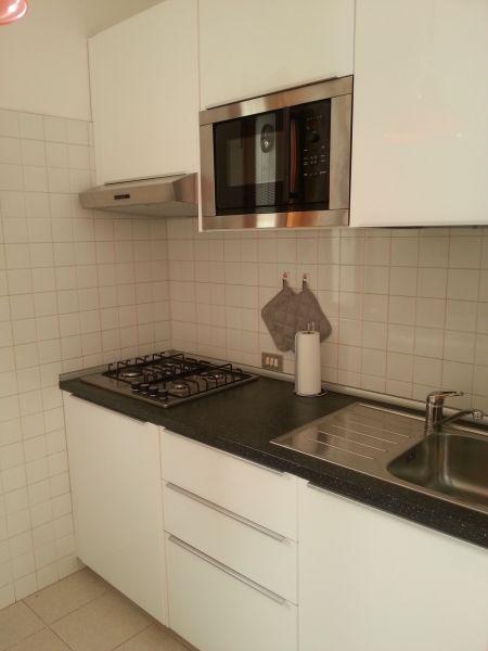 Cucina separata Affitto Appartamento 71300 Numana