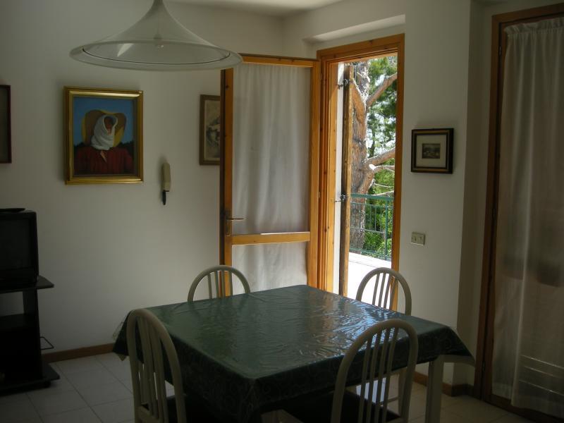 Soggiorno Affitto Appartamento 71300 Numana