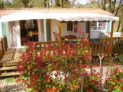 Terrazzo Affitto Casa mobile 71697