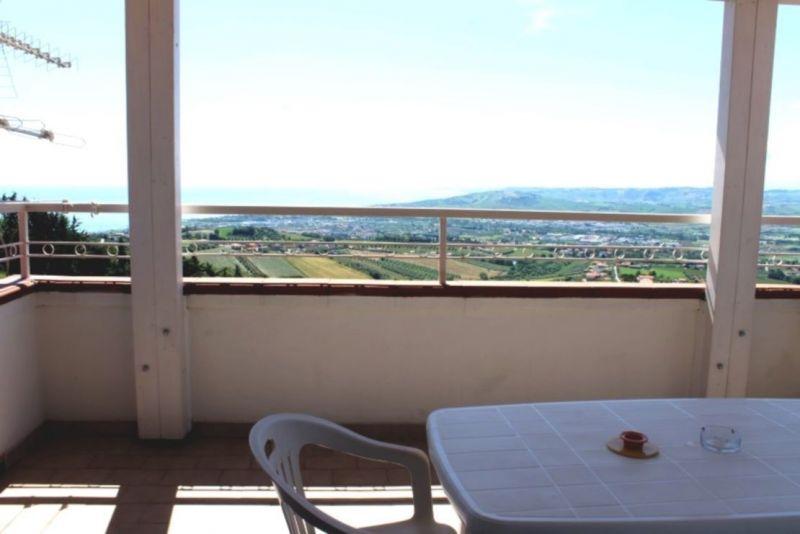 Terrazzo Affitto Appartamento 72327 Roseto degli Abruzzi
