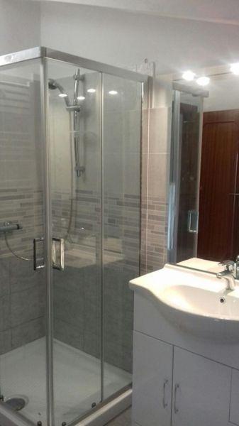 Bagno Affitto Appartamento 72327 Roseto degli Abruzzi