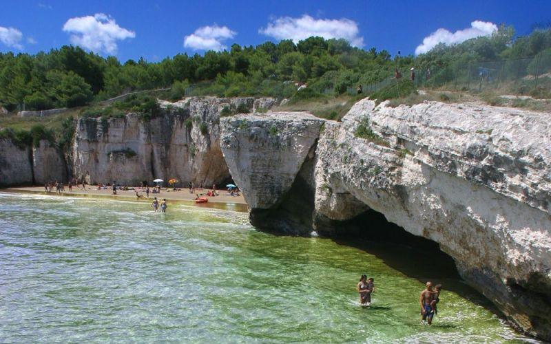 Spiaggia Affitto Appartamento 76391 Vieste