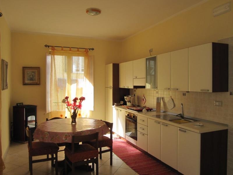 Affitto Appartamento 76514 Palinuro