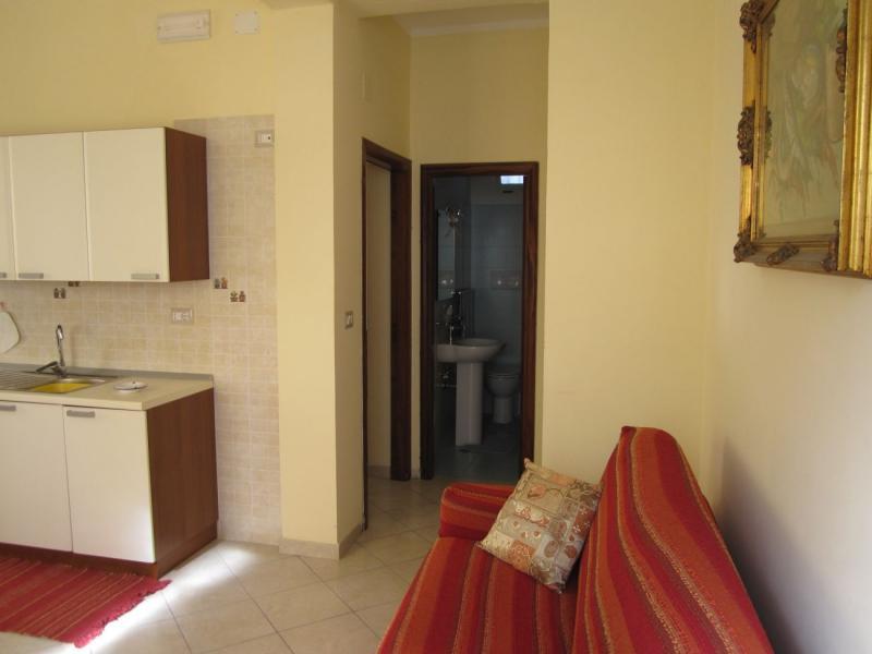 Entrata Affitto Appartamento 76514 Palinuro